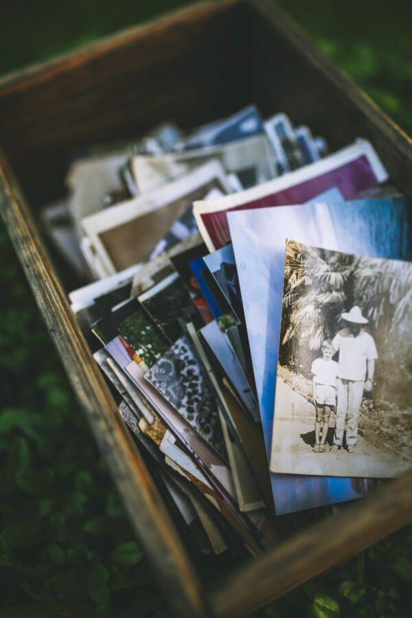 Servicio Fotografia de Imagenes Deterioradas