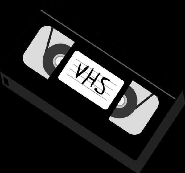 Servicio Video vhs a pen drive