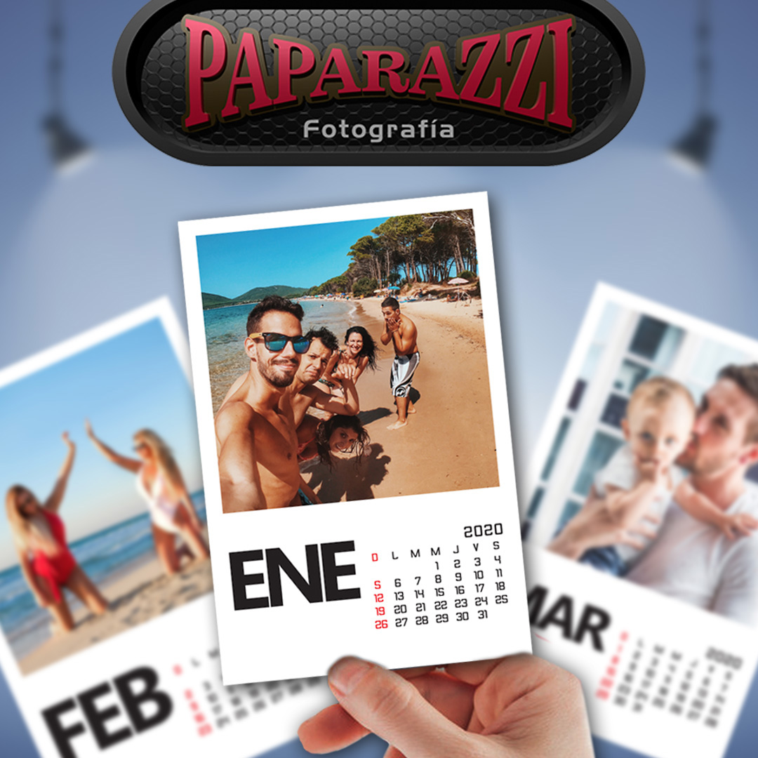 Calendario PolarStyle