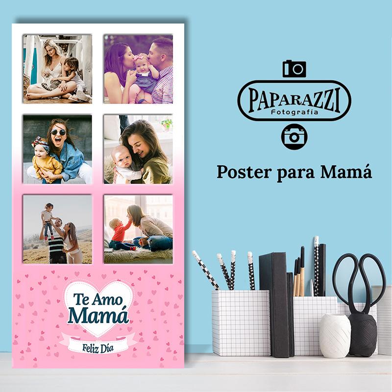 Poster para Mamá